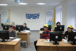 Занятия в Мурманске