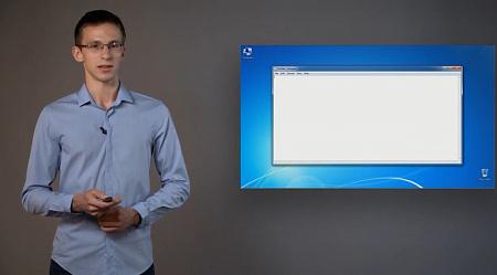 Первое занятие Клуба по курсу Современная web-разработка