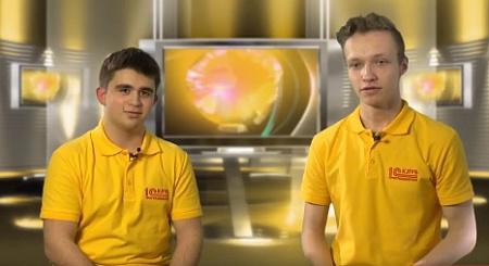 Выпускники нашего клуба рассказывают о своем проекте совершенствования нейросетей и искусственного интеллекта